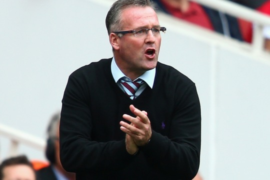 Aston Villa 0-1 Liverpool Reaction: Paul Lambert Pleased Despite Defeat