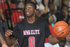 Emmanuel Mudiay to SMU: Mustangs Land 5-Star PG Recruit