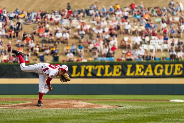 Little League World Series 2013: Previewing Key Factors in Japan vs. California
