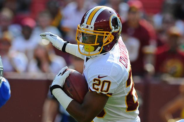 Redskins Announce CB Richard Crawford out for Season