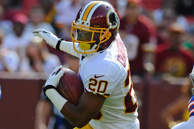 Redskins' Crawford out for Year with Hurt Knee