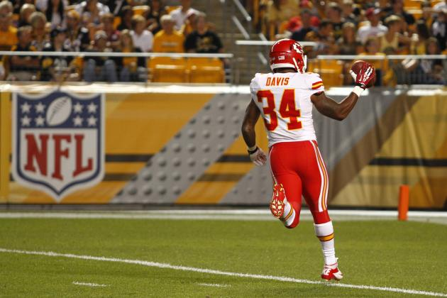 Chiefs vs. Steelers: Live Score, Highlights and Analysis for Kansas City