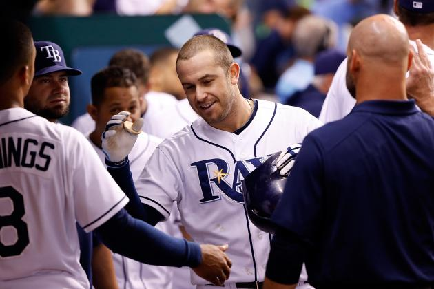 Longoria Powers Rays to Series Victory