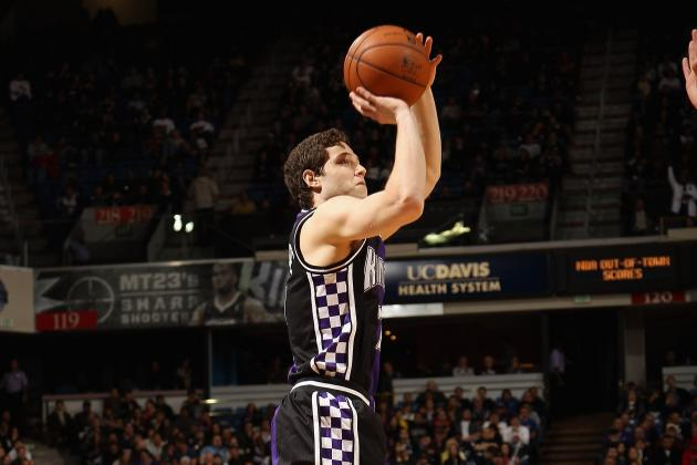 Report: Cavs Not Interested in Trading for Fredette