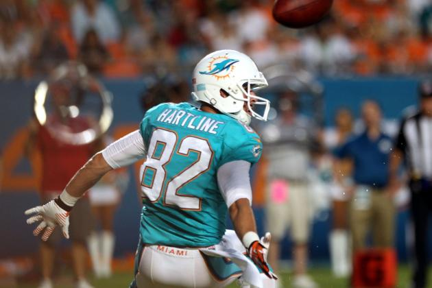 Turnovers Prove Costly for Dolphins