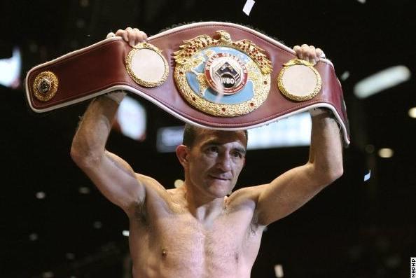 Narvaez vs. Hisataka: El Huracan Defeats Hiroyuki Hisataka Via 10th-Round TKO