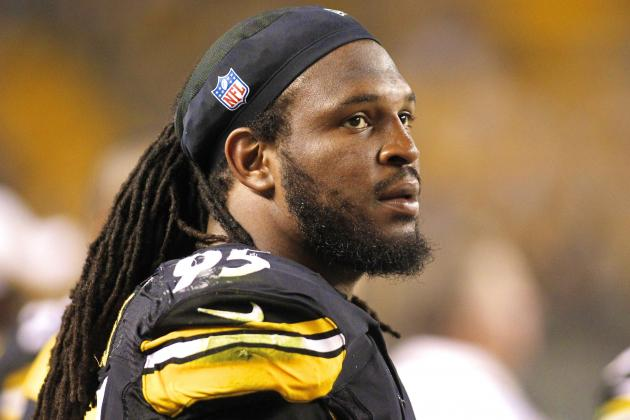 Jarvis Jones Injury: Update on Steelers LB's Chest, Potential Return Date