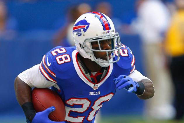 Report: C.J. Spiller's Step-Grandfather Kills Three in Murder-Suicide