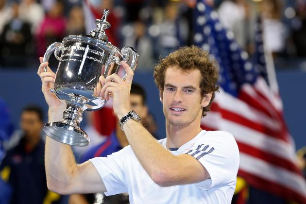 US Open Tennis 2013 TV Schedule: Day-by-Day Listings for Entire Tournament