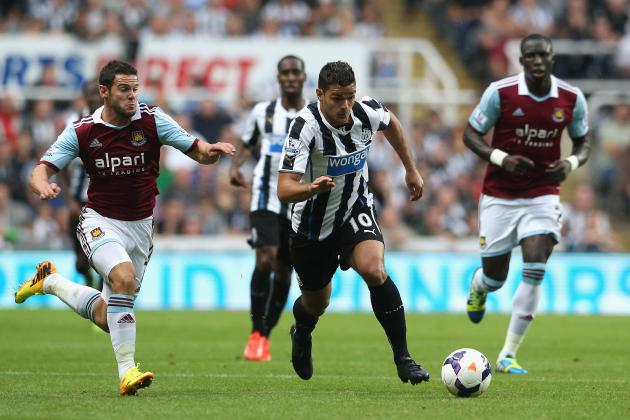 Newcastle United vs. West Ham United: Score, Grades and Post-Match Reaction