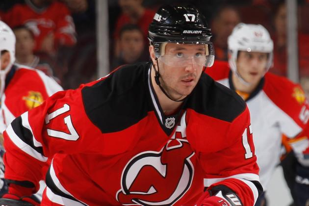 New Jersey Devils Set to Begin Life Without Ilya Kovalchuk