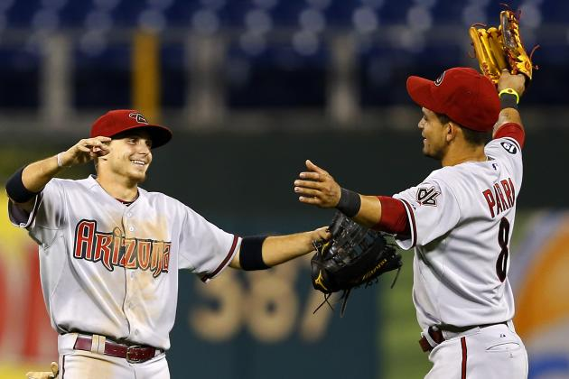 Diamondbacks Set Records with 18-Inning Epic Against Phillies