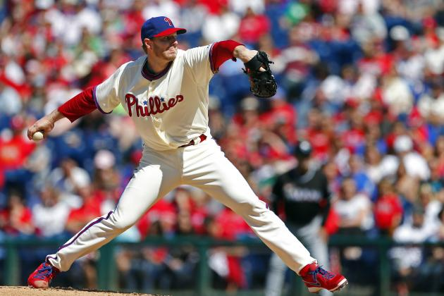 Philadelphia Phillies: Starting Roy Halladay Too Soon a Mistake, Win or Lose