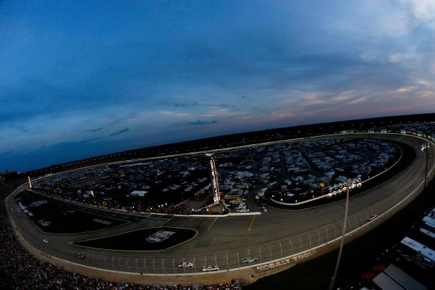 Fantasy NASCAR Picks for Sprint Cup Series at Atlanta
