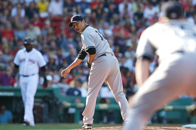 Could $20 Million Be Enough for the New York Yankees to Lure Back Hiroki Kuroda?