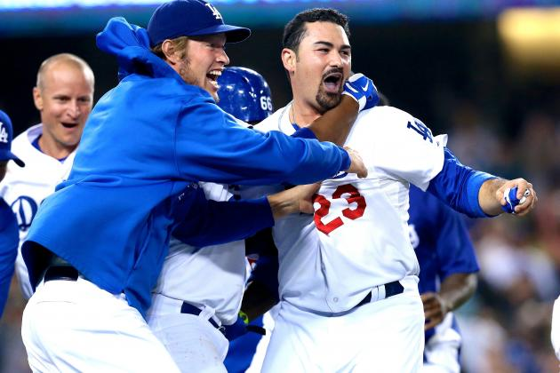 Who Would Win Each of MLB's Most Likely 2013 World Series Matchups
