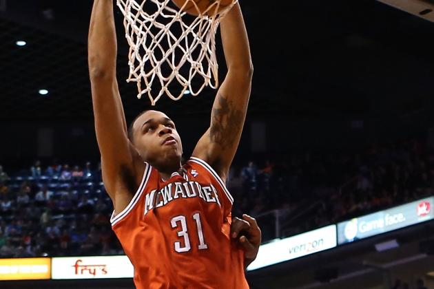Spotlighting and Breaking Down Milwaukee Bucks' Power Forward Position