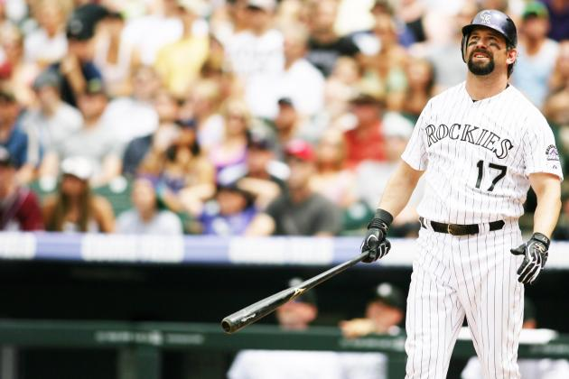 Projecting Which Colorado Rockies Are Bound for the Hall of Fame
