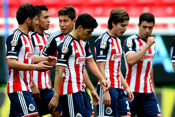 Why Chivas Are Disappointing in Mexico's Liga MX This Season