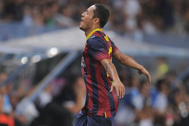 Malaga vs. Barcelona: Primera Liga Live Score, Highlights, Recap