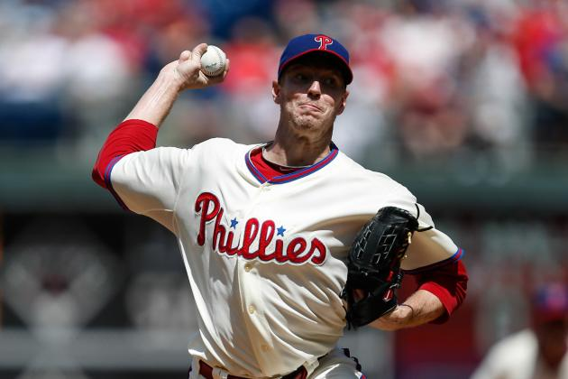 Philadelphia Phillies Should Remain Cautious Despite Roy Halladay's Solid Return