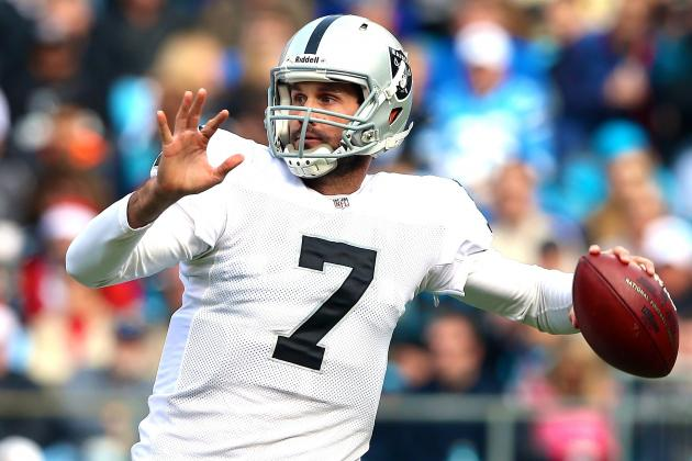 Matt Leinart Rumors: Latest on Jets, Bills and More Interested in Free-Agent QB