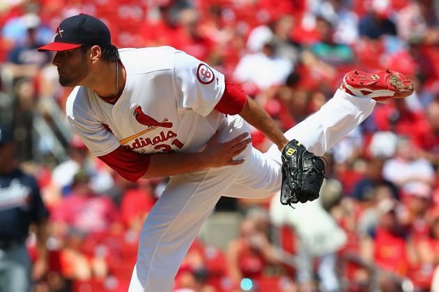 Braves 5, Cardinals 2