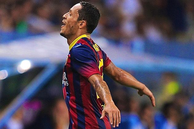 Malaga vs. Barcelona: Score, Grades and Post-Match Reaction