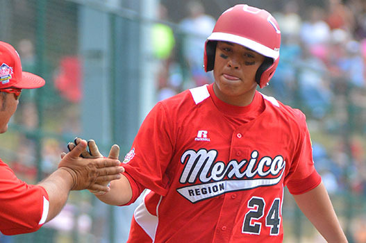 Little League World Series 2013: Mexico Exits South Williamsport as a True Power
