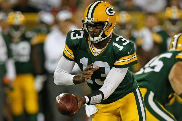 McCarthy, Young Say Backup QB Job Still Up for Grabs