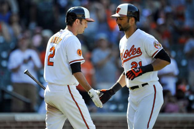 Power and Speed Propel Orioles to Rout of A's