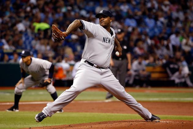 CC Sabathia: Will  His