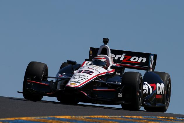 Indy Grand Prix of Sonoma 2013 Results: Reaction, Leaders and Post-Race Analysis