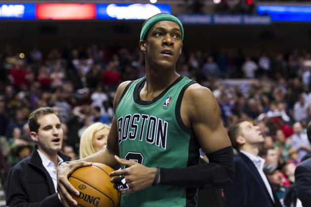 Is Rajon Rondo Worth the Risk for Boston Celtics Rebuild?