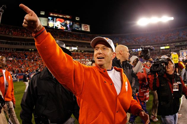 It's 'Prime-Time' for Clemson Football