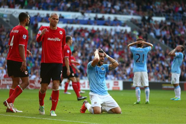 Cardiff City vs. Manchester City: Breaking Down Citizens' Shocking 3-2 Defeat