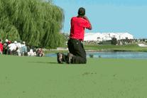 Tiger Woods Injury: Updates on Golf Star's Back