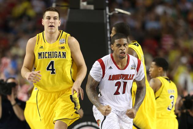Michigan Basketball: Who Is the Wolverines' 1st Option on Offense?