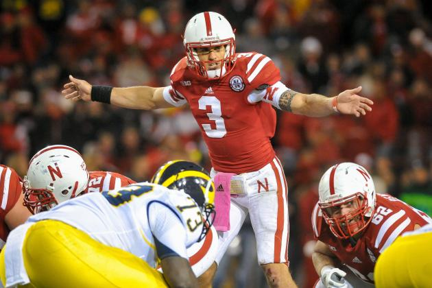 Nebraska Football: Why Huskers Will Be in the Top 10 Before Michigan Showdown