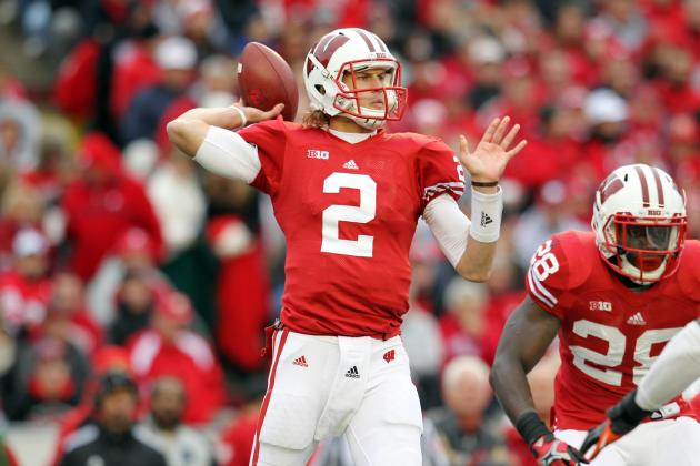 Predicting Wisconsin Badgers' Stats vs. Massachusetts Minutemen
