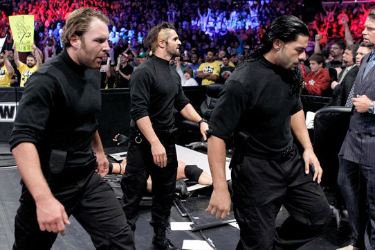 Contender for Dean Ambrose and the 4 Questions That Need to Be Answered on Raw