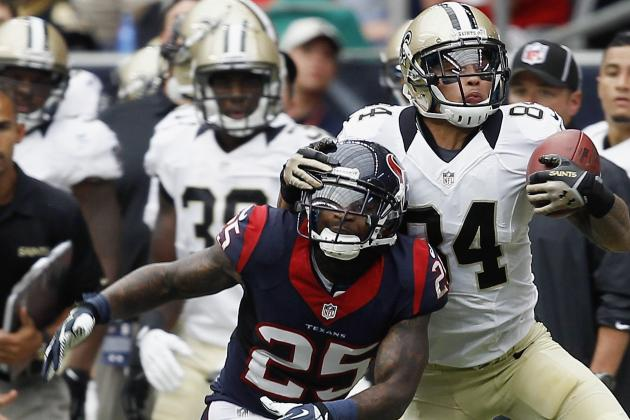 Big Plays Prove Costly for Texans' Defense