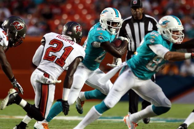 Buccaneers vs Dolphins: Good and Bad Observations for Miami