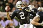 QB Pryor to Start Raiders' Preseason Finale, Try to Win Starting Job