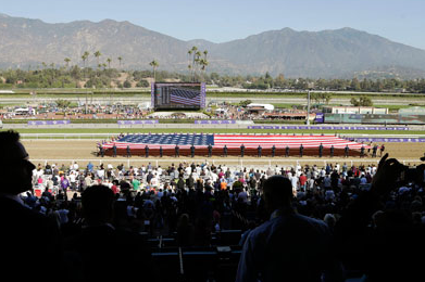 Breeders' Cup in Spineless Retreat by Lifting Ban on Lasix