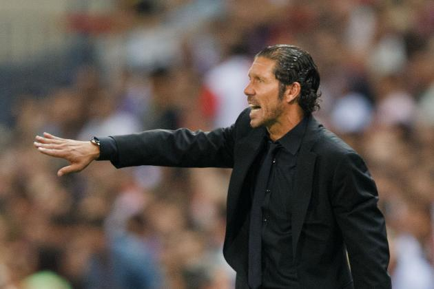 Barcelona vs. Atletico Madrid: Organisation Key to an Atleti Victory