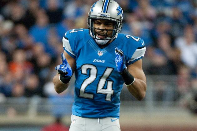 Lions Safety Tyrell Johnson Earns Coach's Praise, Probable Spot on Team