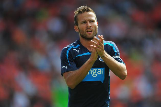 Arsenal Transfers: Is Yohan Cabaye Really Worth £20 Million?