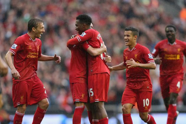 Liverpool vs. Notts County: Date, Time, TV Info and Preview