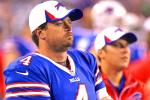Kevin Kolb Suffers Career-Threatening Concussion